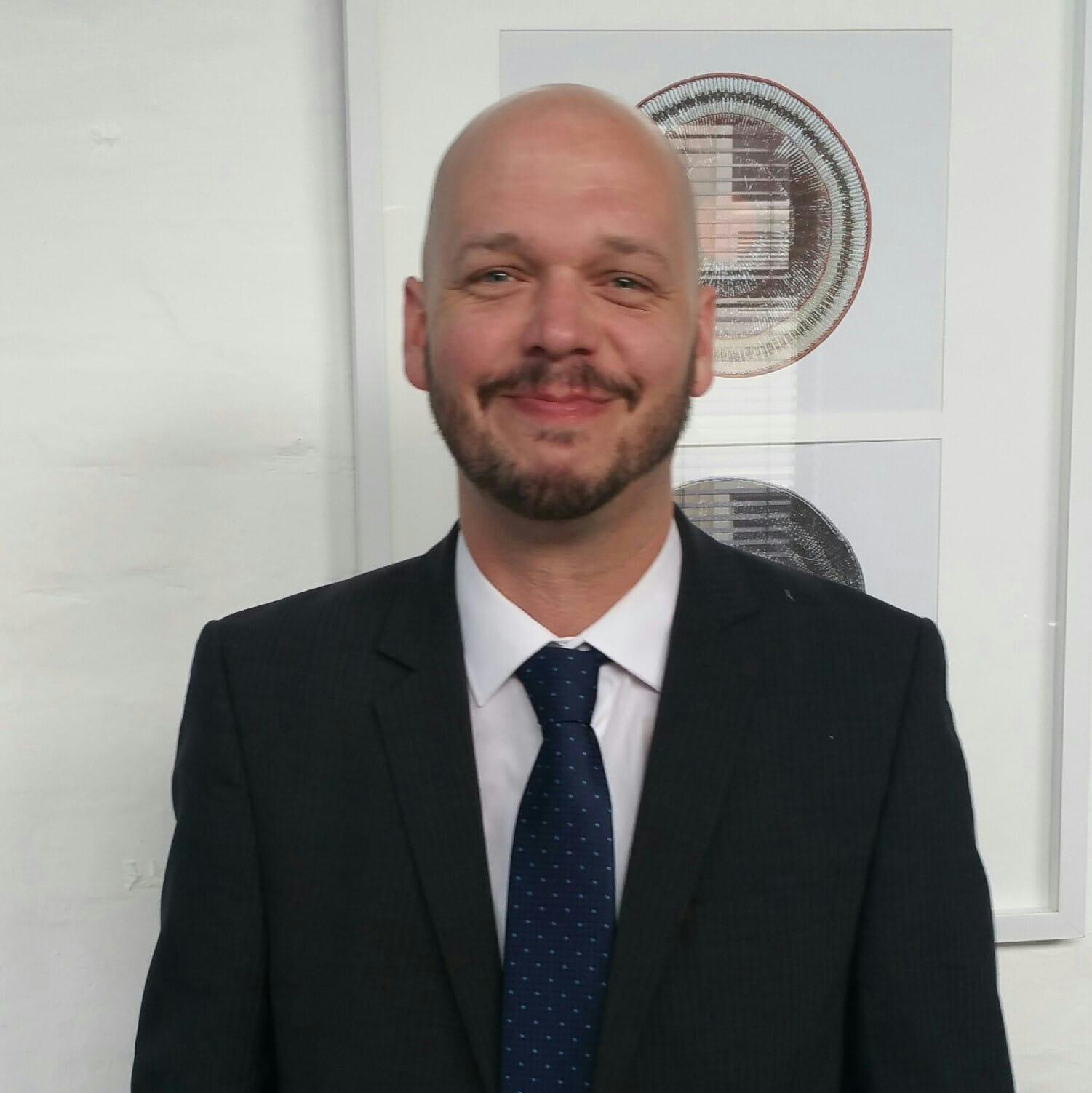 Brett Naysmith