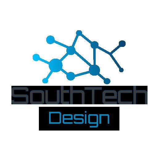 SouthTech Design Logo